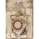 Collector - Idea-Ology Layers ... by Tim Holtz