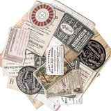 Tim Holtz Idea-Ology - Layers Die Cuts - Collector