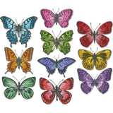 Tim Holtz Flutter By Die Cutters by Sizzix