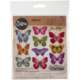 Tim Holtz Die Cutting Set by Sizzix - Flutter