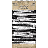 Snarky - a collection of subtle and funny sayings from Tim Holtz