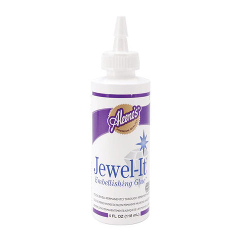 Aleene's Jewel-It Embellishing Glue