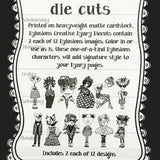 Dyan Reaveley Dy Cuts ready to use quirky people