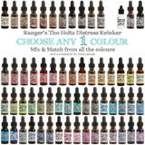 Tim Holtz Distress Ink Reinker - Any 1 Colour - Choose Your Own