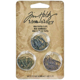 Idea-Ology PaperClips by Tim Holtz - 48 mini metal paperclips in a pack