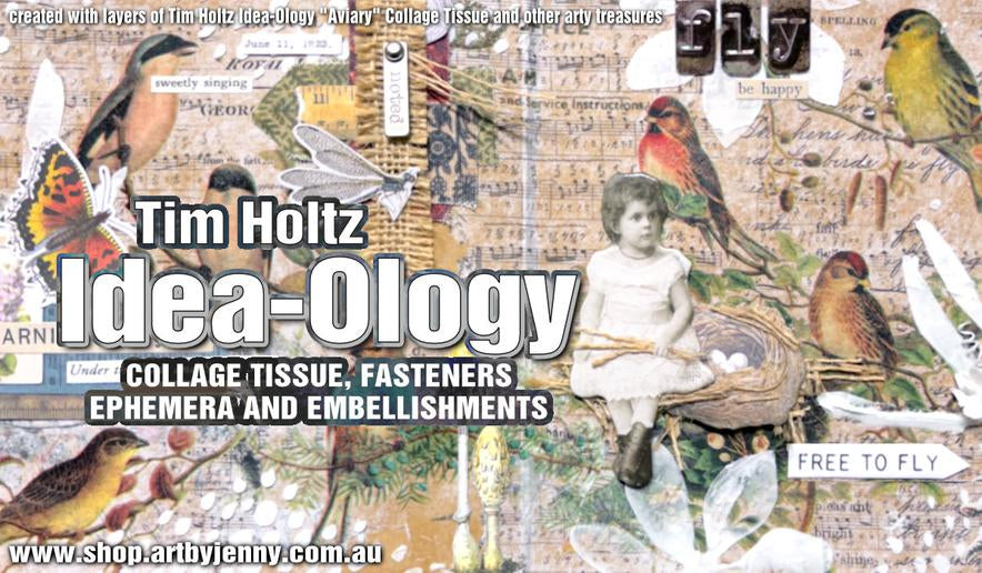 click the banner to buy watercolour pencils, Sharpies and Chameleon Pens