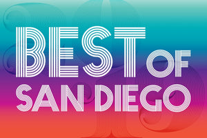 best of San Diego | best collective
