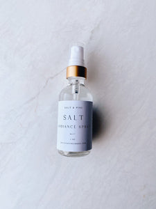 salt ambiance spray
