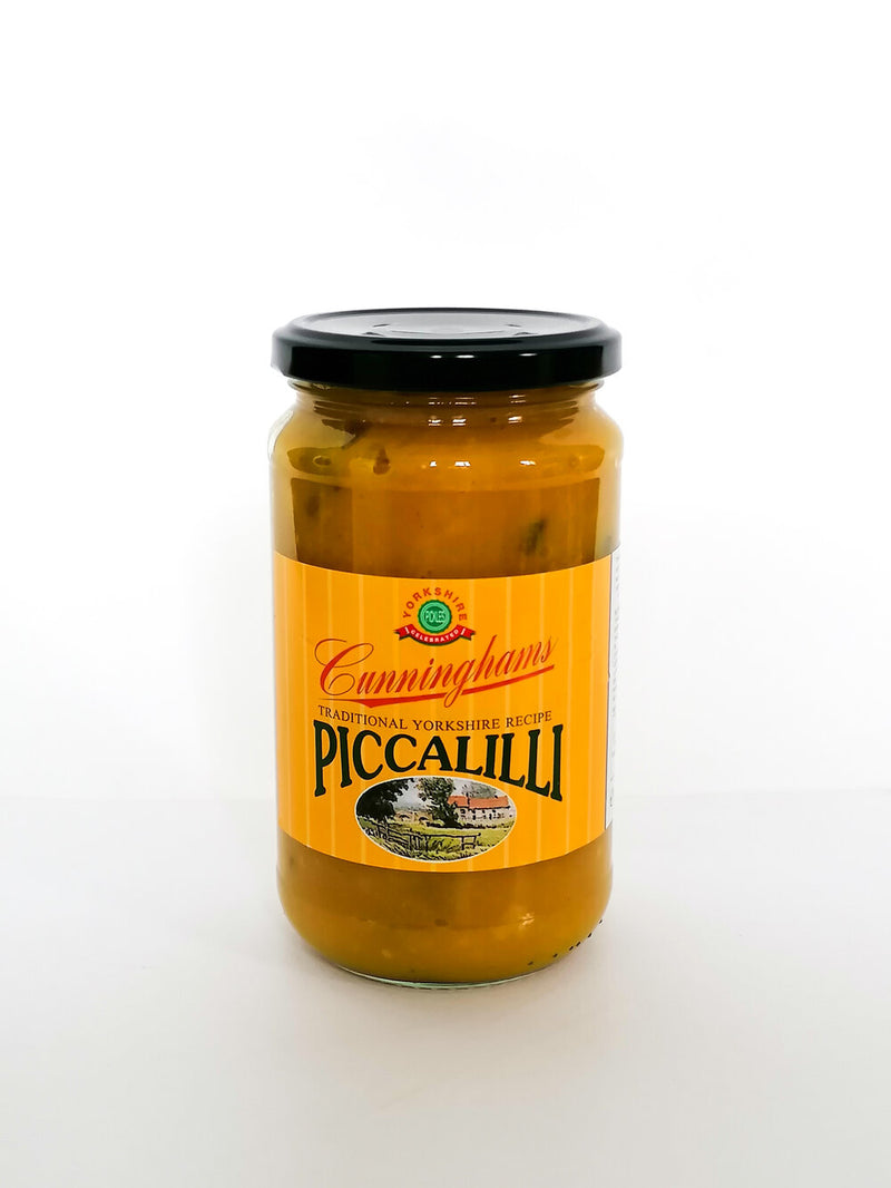 Cunninghams - Piccalilli    450g - The online warehouse