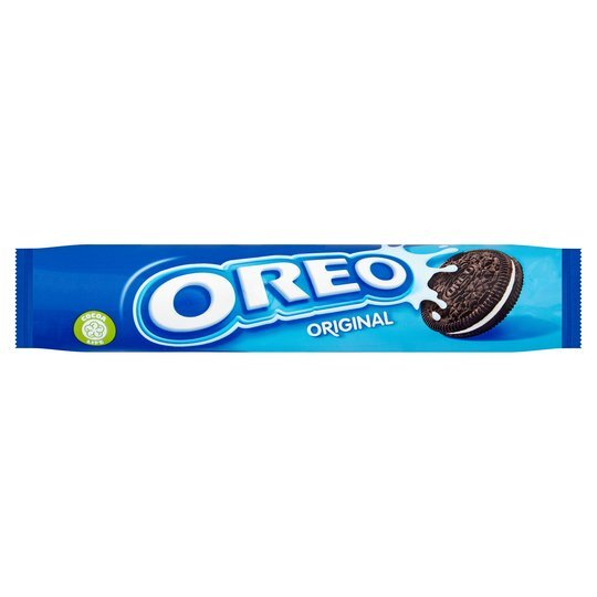 Oreo Cookies 154g - The online warehouse