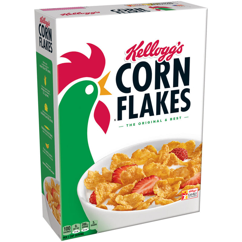 Kellogg's -  Corn Flakes 1kg - The online warehouse