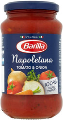Barilla - Napoletana Sauce 400g - The online warehouse