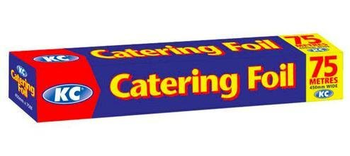 Kc - Catering Foil 450mm x 75m L - The online warehouse