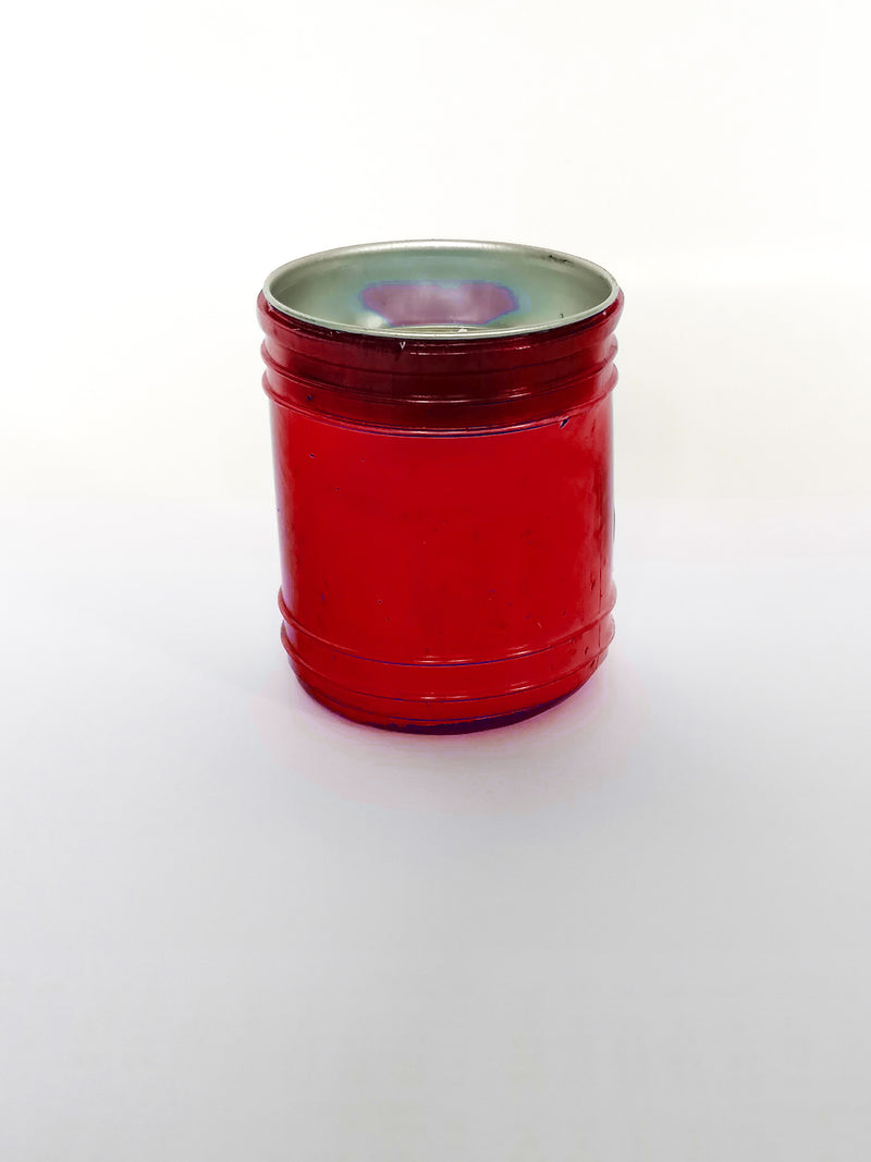 Candles - Red - The online warehouse