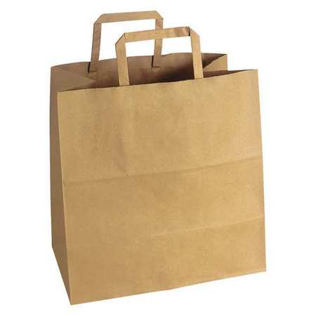 Jumbo Paper Bags (Brown) x 250 - The online warehouse