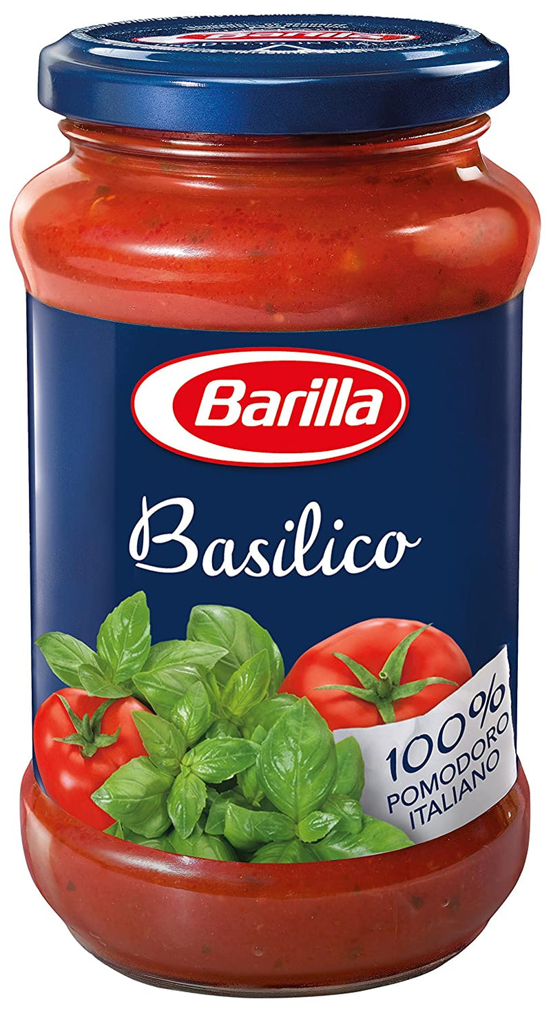 Barilla - Basil Sauce 400g - The online warehouse