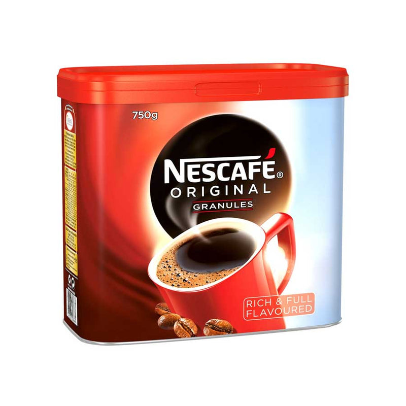 Nescafe - Classic 750g - The online warehouse