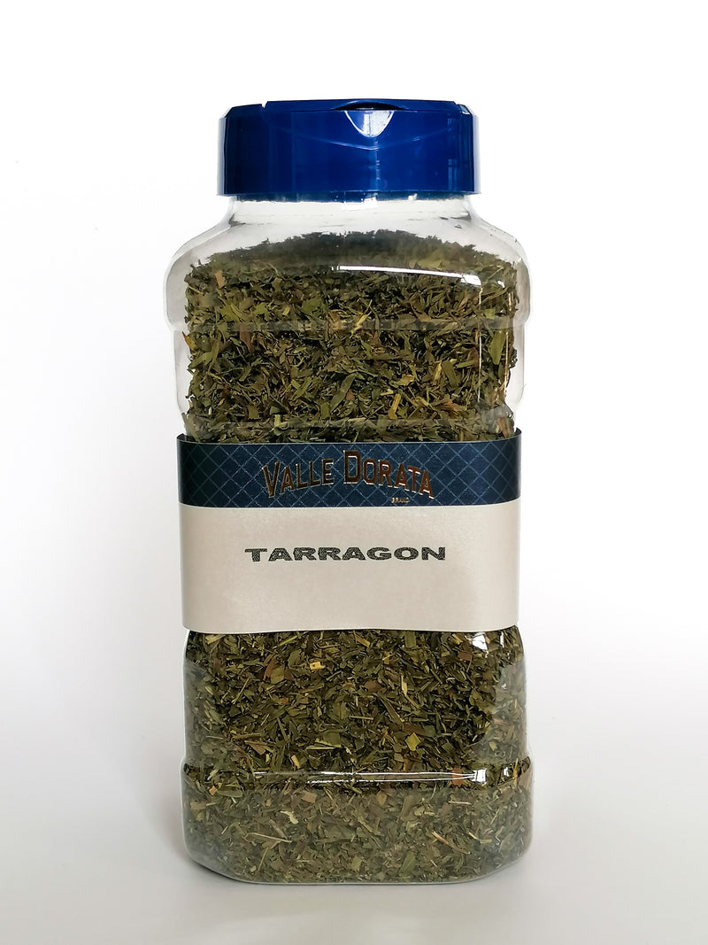 Valle Dorata - Tarragon Leaves 80g - The online warehouse