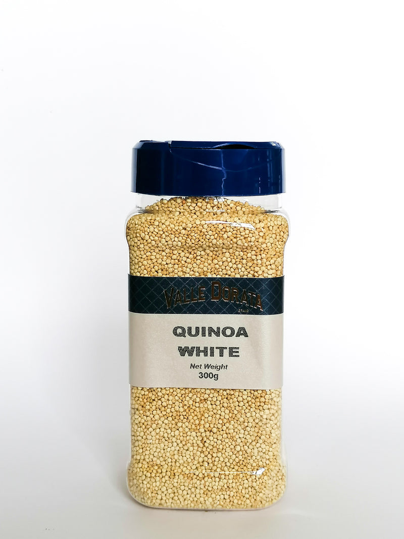 Valle Dorata - Quinoa White 300g - The online warehouse