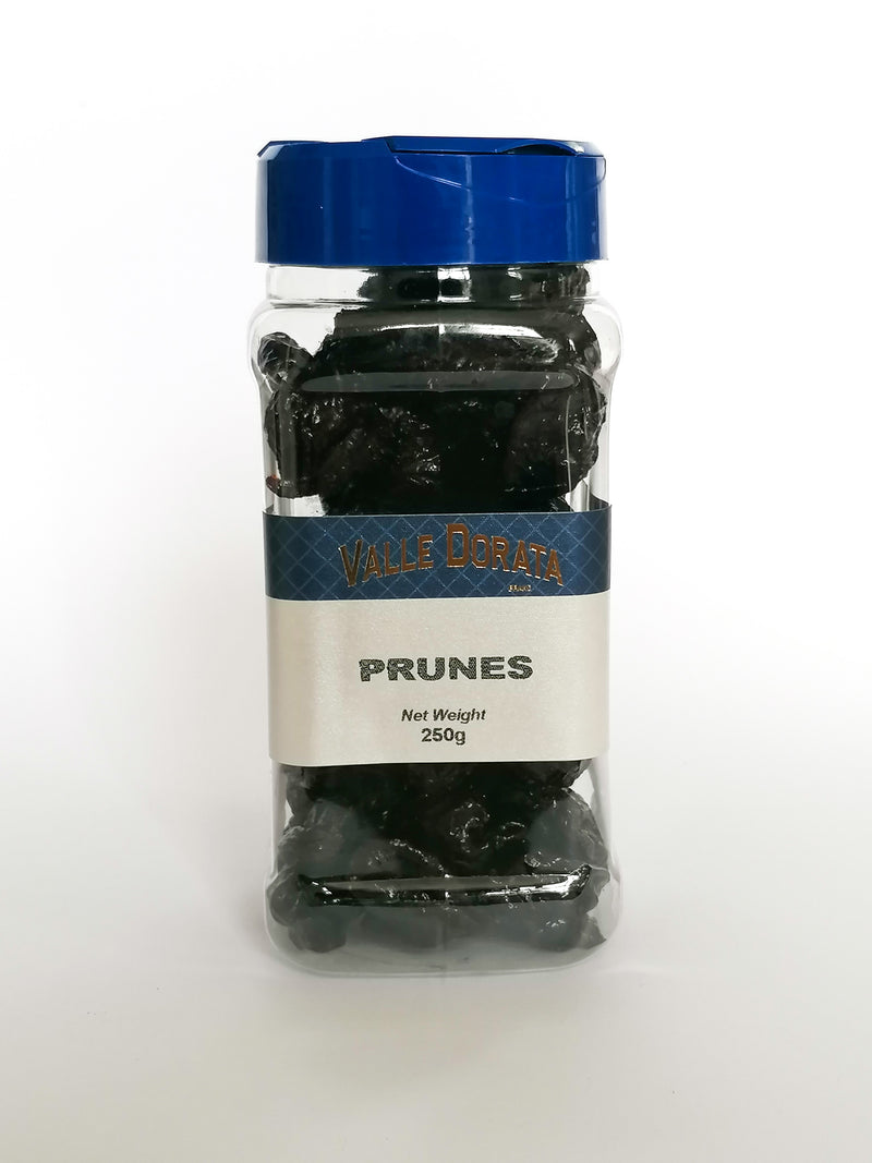 Valle Dorata - Prunes 250g - The online warehouse