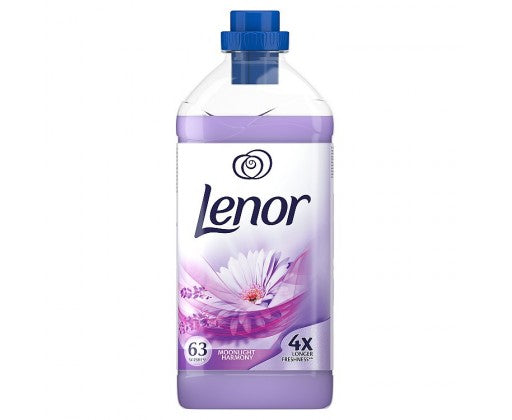 Lenor F/Softner Lavender & Camomile 1.9L Purple - The online warehouse