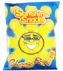 Sunshine Snacks - Cheese Balls 25g - The online warehouse