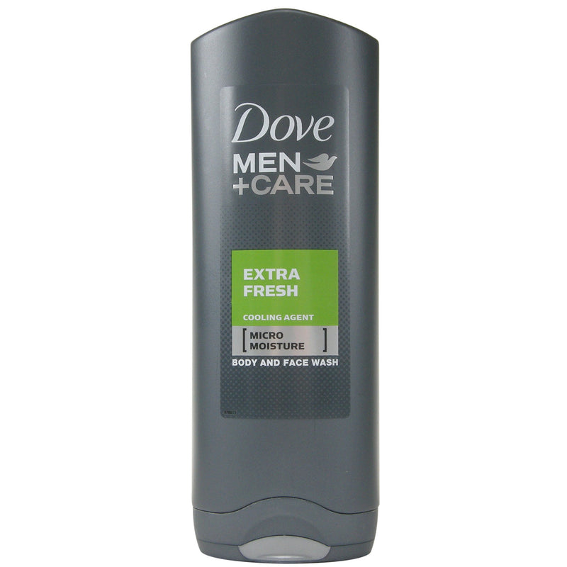 Dove Shower -  Men Extra Fresh 250ml - The online warehouse