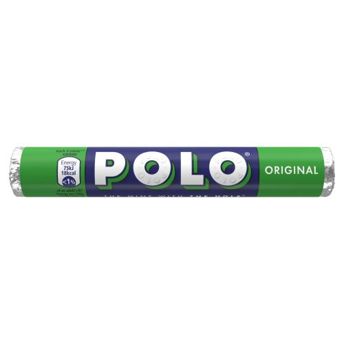 Polo Original Tube 34g - The online warehouse