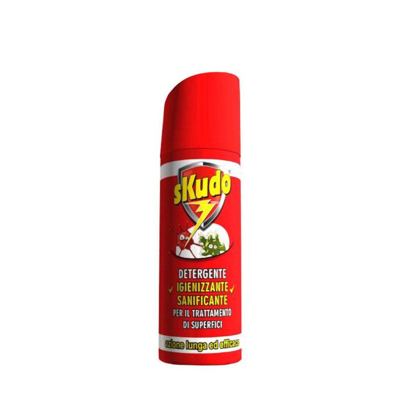 Skudo - Anti Bacterial Disinfectant Spray 200ml - The online warehouse