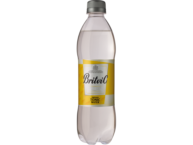 Britvic Tonic Water  500ml - The online warehouse