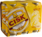 Cisk Larger Beer  Pint 6 Pack - The online warehouse