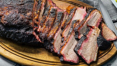Thursday Special- Smoked Brisket