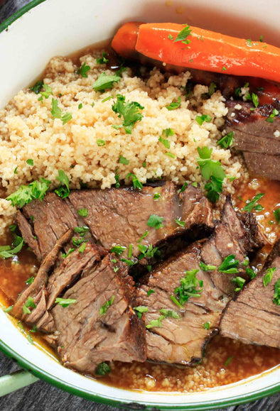 Wednesday Special- Pot Roast
