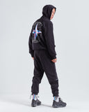 Worldwide Revolution Sweatpants - Black