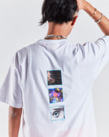 DISPENSA MAN T-shirt - White