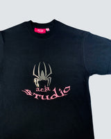 *48 hours only* Spider T-shirt - Black