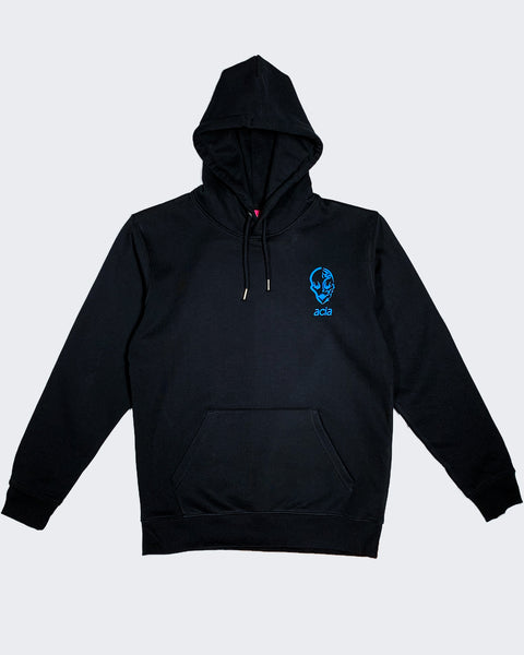 *24 hours Only* Electric Feel Hoodie - Black