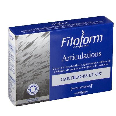 Articulations** 20x10ml Fitoform