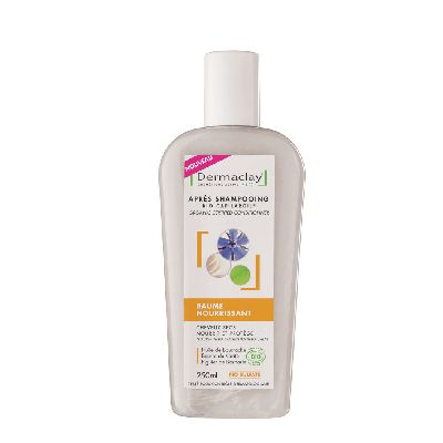 Baume Apres Shampoing Nourrissant 250 Ml