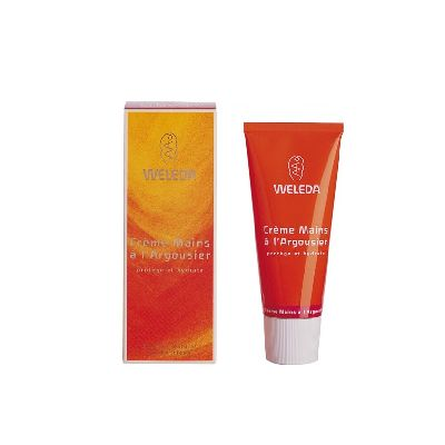 Creme Mains Argousier  50ml Weleda