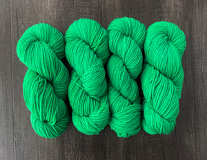 Extra Pickles (Moonwalk Worsted)