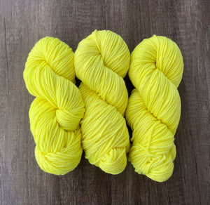 Luminescent (Moonwalk Worsted)