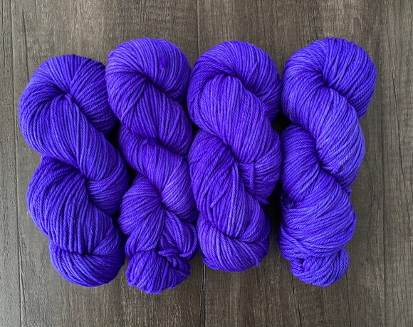 Night Light (Moonwalk Worsted)