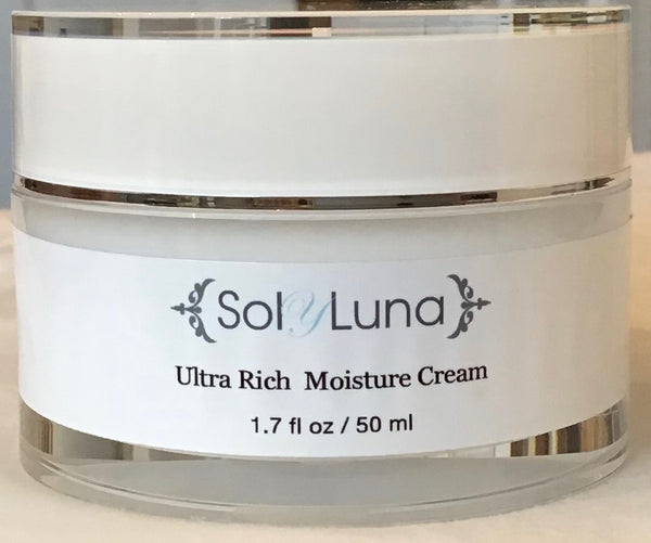 Ultra Rich Moisture Cream
