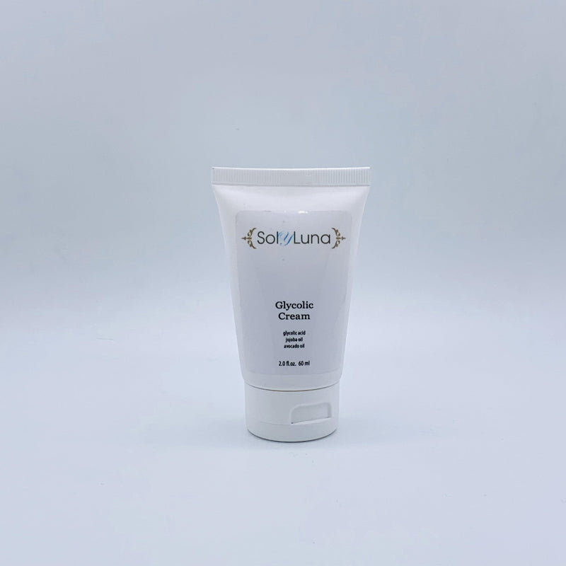 Glycolic Cream