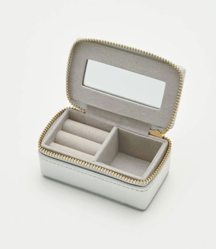 Shine Bright Iridescent Tiny Jewelry Box