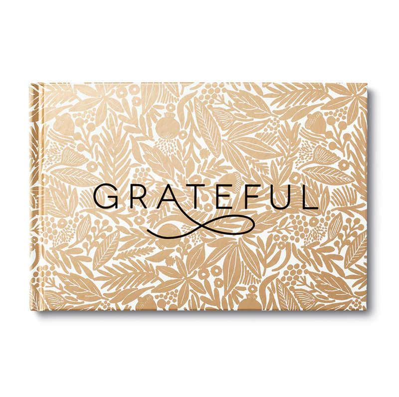 Grateful Encouragement Book