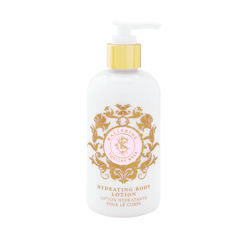 Ballerine Hydrating Body Lotion-Shelley Kyle-default-Sol y Luna Salon