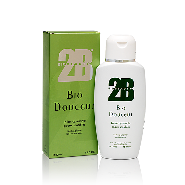 Bio Douceur Lotion-2B Bio Beauty-Sol y Luna Salon