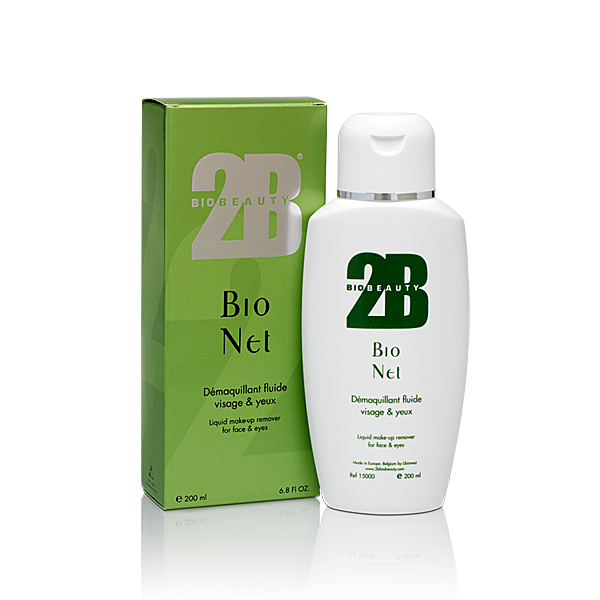 Bio Net Cleanser-2B Bio Beauty-Sol y Luna Salon